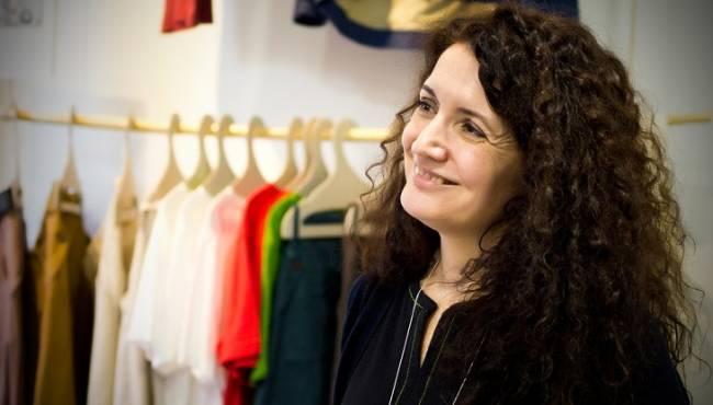 II jornadas de Moda Sostenible exhiben doce diseñadoras riojanas