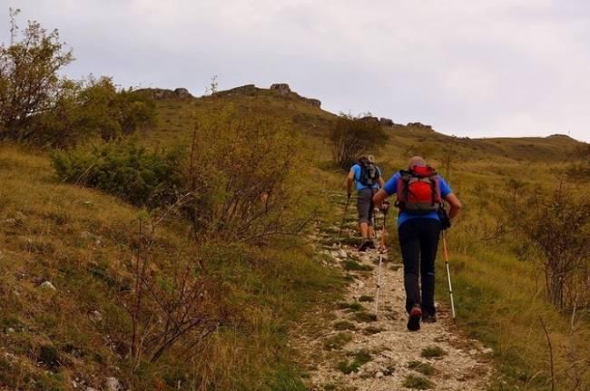 El Circuito 'Camina Tu Provincia' Cáceres continúa en diciembre con dos nuevas rutas