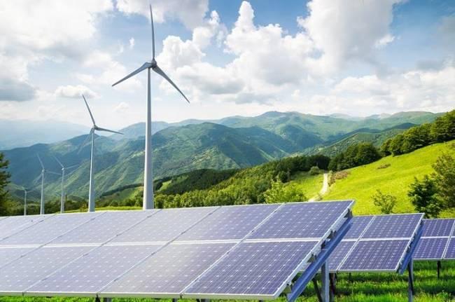 Los auditores de la UE publican un documento informativo sobre la producción de energía eólica y solar