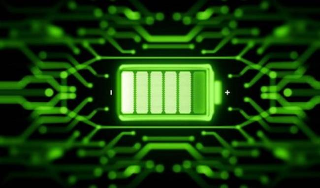 Tecnología verde, nuevas baterías de litio a partir de móviles usados