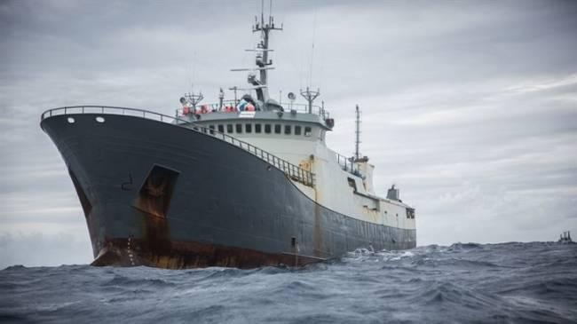 El mayor delincuente de la pesca pirata multado con 8.2 millones de euros en España