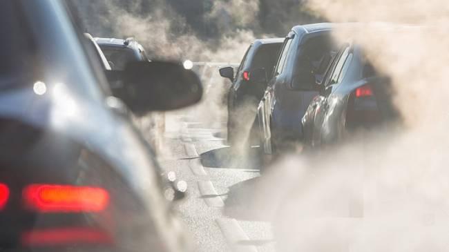 Medio Ambiente detecta una superación de los niveles de ozono en Alcalá de Guadaíra en Sevilla
