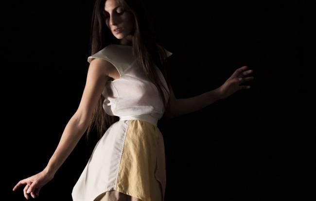 Proyecto Sileo de diseño de moda con prendas recuperadas