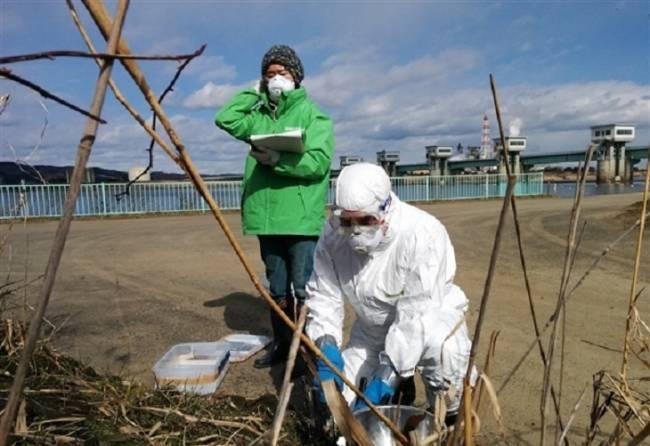El CIEMAT simula la contaminación y la radiación 100 veces por encima de lo normal de dos trabajadores