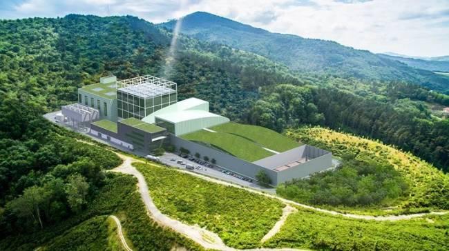 TSJPV desestima el recurso de Gurasos y confirma el acuerdo para contratar el Complejo Medioambiental de Gipuzkoa