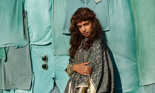 CHARITO RECICLA 'Moda Sostenible'