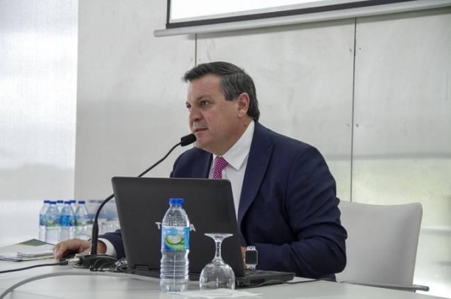 Isidro García participará en Oporto en un workshop internacional promovido por Lipor en el marco del proyecto europeo Res2ValHum