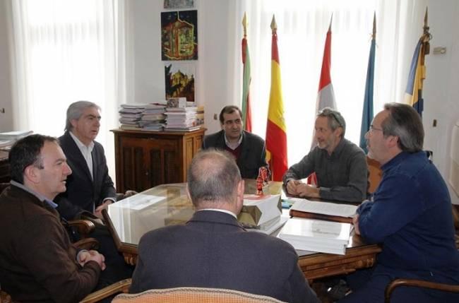 Zamora y Braganza se hermanan en materia medioambiental