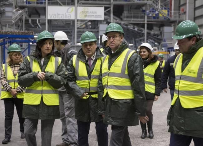 La Xunta de Galicia afirma que los concellos pagarán un 10% menos en el canon de Sogama siempre que reciclen más y trasladen esa rebaja a los hogares