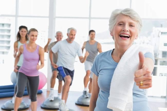 La actividad física minimiza el deterioro cognitivo