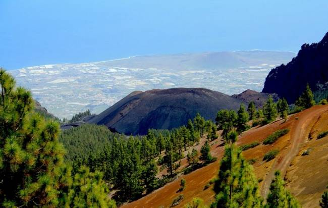 Espacios naturales de Tenerife que debes conocer