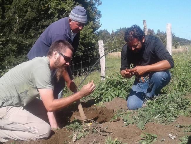 Día Mundial del Agua: científicos llaman a dar  solución definitiva a la escasez hídrica en Chile