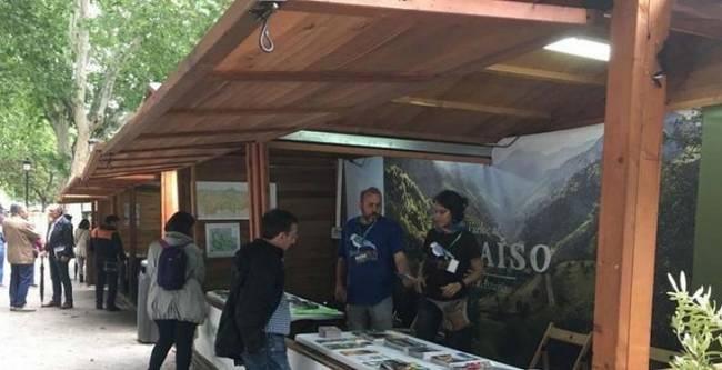 Asturias presenta en la feria MADbird su oferta turística de observación de naturaleza