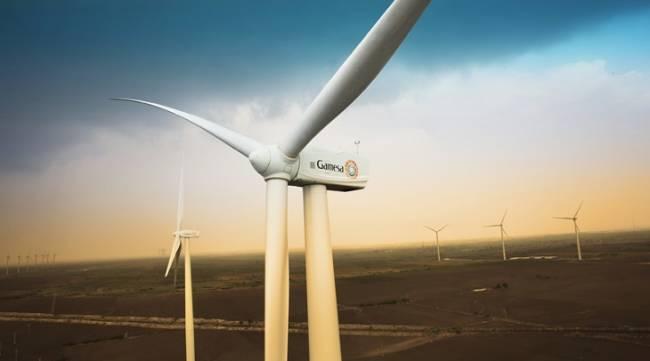 Siemens Gamesa firma un contrato para el suministro de 100 MW en México