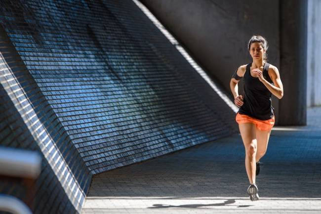 ¿Tiene distintos efectos hacer ejercicio por la mañana o por la noche?