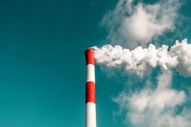La concentración de CO2 en la atmósfera alcanza un récord de 415 ppm, por primera vez desde hace 3 millones de años