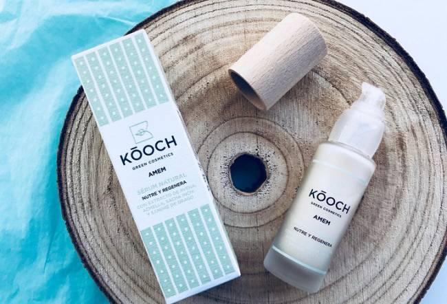 Cosmética Ecológica Premium: Kóoch Green Cosmetics