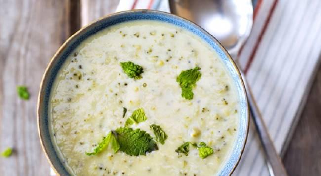 Receta Ecológica recomendada por ECOticias.com: Crema de verduras depurativa