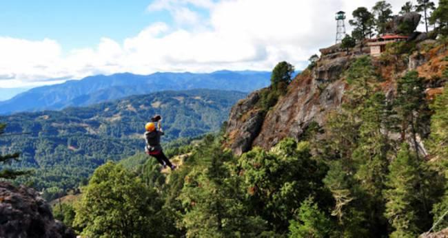 Conoce, disfruta y vive la belleza natural de México