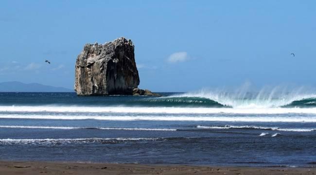 Costa Rica tiene más de 100 playas de 'bandera azul ecológica'