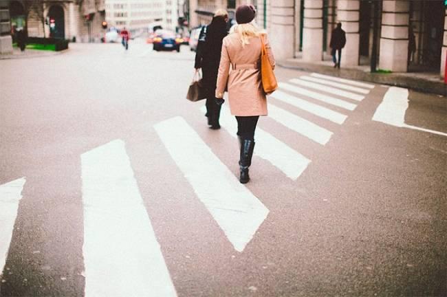 Catalunya. Proteger a los peatones de las infracciones de los conductores