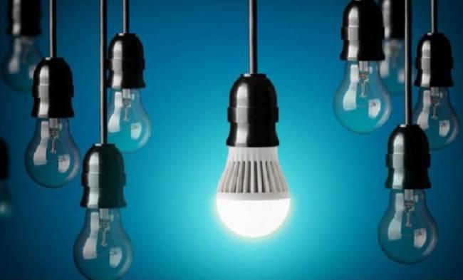 La Ciudad de Buenos Aires entrega lámparas LED a los vecinos que se sumen a la iniciativa