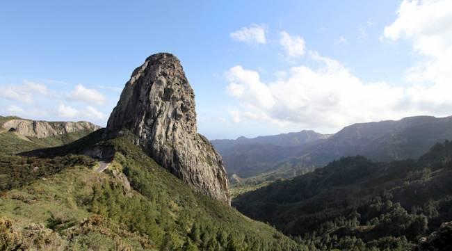 La campaña de La Gomera como destino de naturaleza supera las 800.000 reproducciones en redes