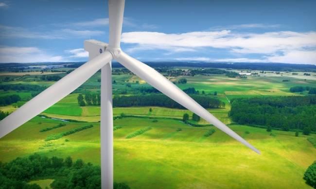 GE pone en funcionamiento el prototipo de su mayor aerogenerador 'onshore' en Países Bajos
