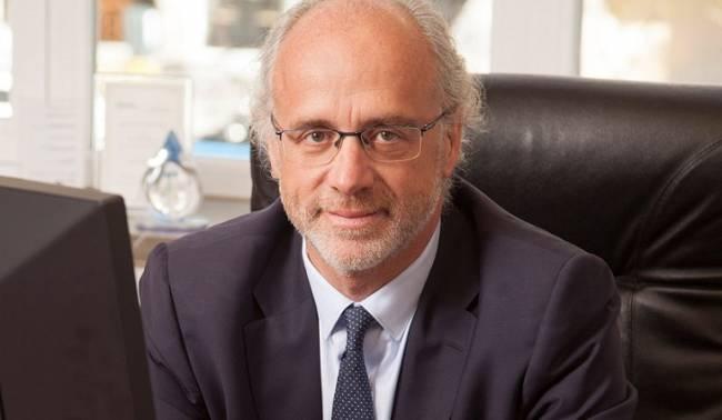 Nuevo presidente de APPA Hidráulica