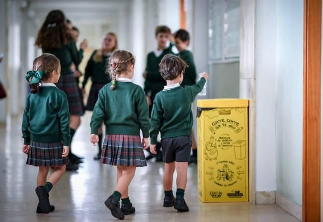75 profesores de 7 colegios riojanos están participando en el piloto de Naturaliza, un gran proyecto educativo de Ecoembes
