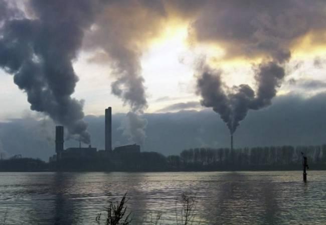 La contaminación mermará la fertilidad de tus hijos y nietos