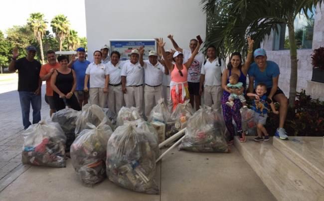 Grupo Piñero recuperó 3.600 toneladas de residuos en 2018