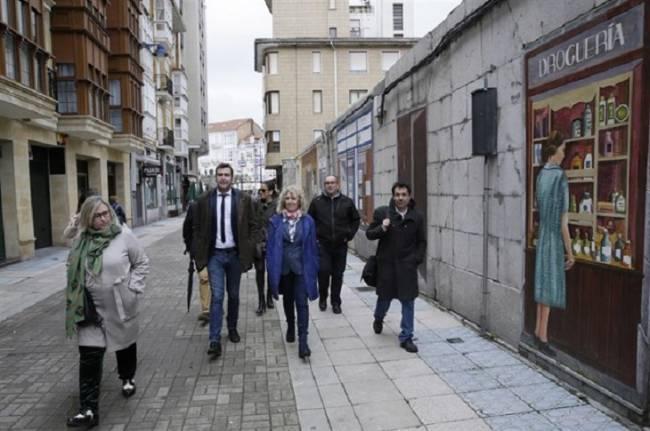 Mejora de saneamiento y ampliación de la depuradora de aguas industriales en Santoña