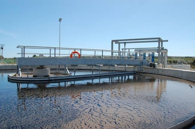 Tecnología verde: Bacterias para recuperar nutrientes de aguas residuales