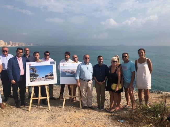 El Mar Menor y el ecoturismo