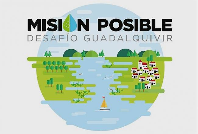 Misión Posible. Desafío Guadalquivir, nuestra nueva apuesta por la agricultura sostenible y la restauración del hábitat