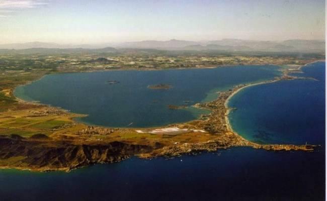 ANSE muestra su preocupación por los dragados del Mar Menor, y la falta de actuación en los puertos deportivos