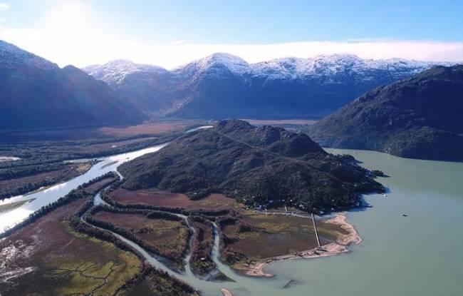 Chile aprueba creación de un Área Marina Protegida en Caleta Tortel