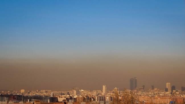 Sevilla. El protocolo de actuación de episodio de contaminación atmosférica, poco operativo y efectivo