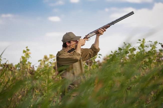 Los cazadores preocupados por el Real Decreto de modificación del borrador del Reglamento de Armas