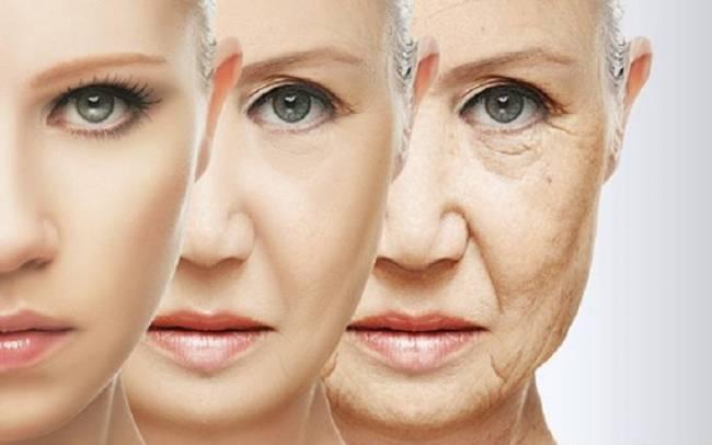 Consejos para atenuar el envejecimiento de nuestro rostro
