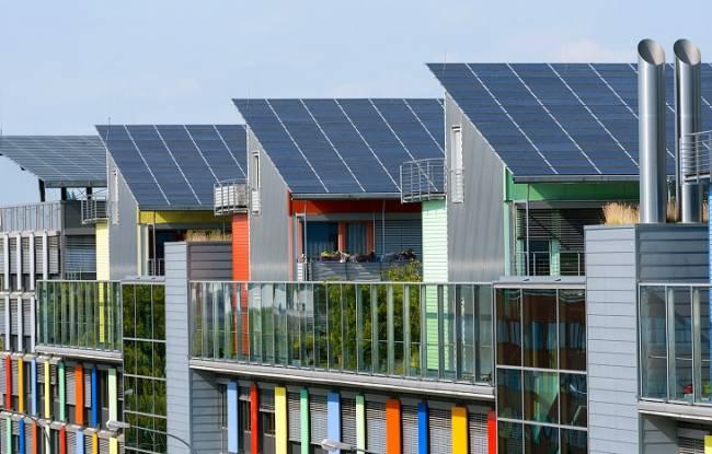 Los nuevos objetivos de renovables y eficiencia energética de Europa para 2030