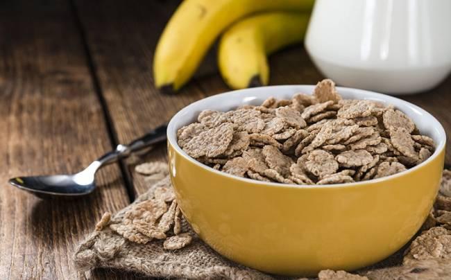Cereales integrales, todo son ventajas