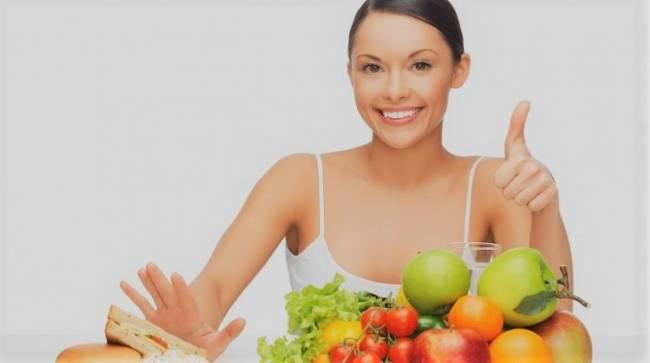 Una dieta saludable ayuda a un mejor envejecimiento celular en las mujeres