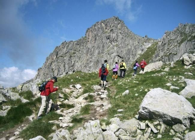 La ACM se desplaza a Suiza para aprender de su experiencia en desarrollo y turismo de montaña