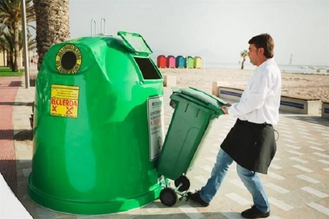 Andalucía favorece la economía circular