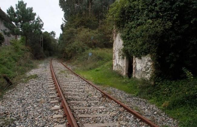 Una Vía Verde podrá conectar las ciudades de El Puerto, Rota, Chipiona y Sanlúcar siguiendo el antiguo trazado del tren