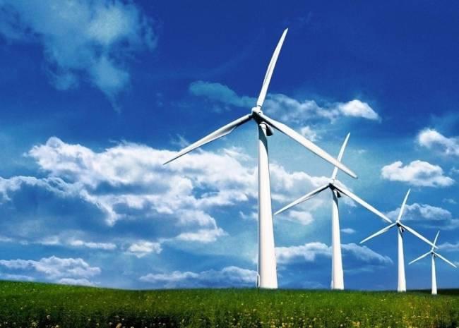 El Gobierno de Canarias se auto-puntúa con un 10 en energías renovables