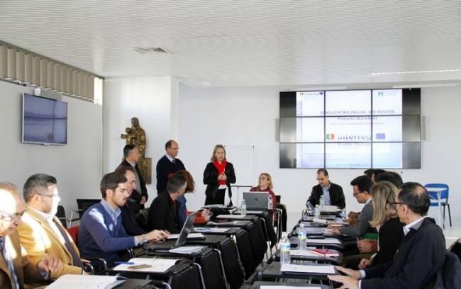 Huelva, jornada de difusión de proyectos europeos de energía y sostenibilidad