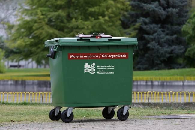 Pamplona realizará estos Sanfermines una prueba piloto que premia la recogida selectiva de residuos